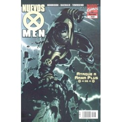 X-MEN VOL.2 Nº 103