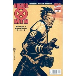 X-MEN VOL.2 Nº 102