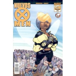 X-MEN VOL.2 Nº 78