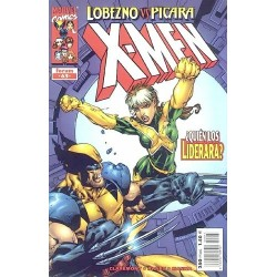X-MEN VOL.2 Nº 63