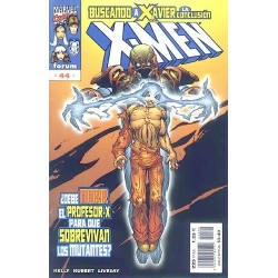 X-MEN VOL.2 Nº 44