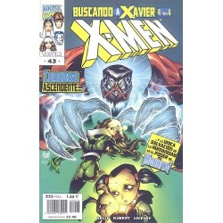 X-MEN VOL.2 Nº 43