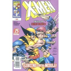 X-MEN VOL.2 Nº 32
