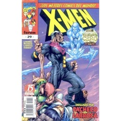 X-MEN VOL.2 Nº 29