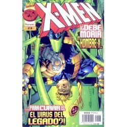 X-MEN VOL.2 Nº 23