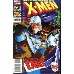 LAS NUEVAS AVENTURAS DE LOS X-MEN Nº 8