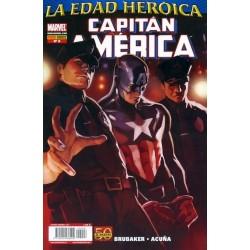 CAPITÁN AMÉRICA VOL.8 Nº 6