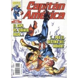 CAPITÁN AMÉRICA VOL.4 Nº 16
