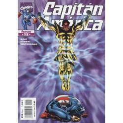CAPITÁN AMÉRICA VOL.4 Nº 15