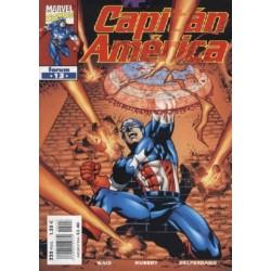 CAPITÁN AMÉRICA VOL.4 Nº 13