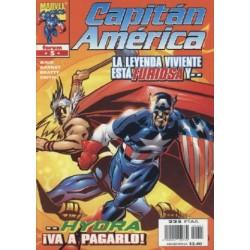 CAPITÁN AMÉRICA VOL.4 Nº 5