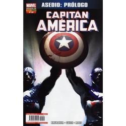 CAPITÁN AMÉRICA VOL.7 Nº 59