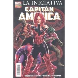 CAPITÁN AMÉRICA VOL.7 Nº 29