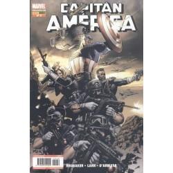 CAPITÁN AMÉRICA VOL.7 Nº 9