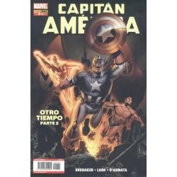 CAPITÁN AMÉRICA VOL.7 Nº 5