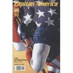 CAPITÁN AMÉRICA VOL.5 Nº 10