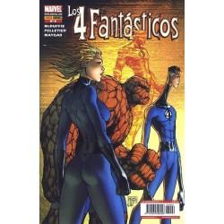 LOS 4 FANTÁSTICOS VOL.7 Nº 6