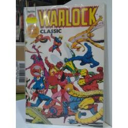 WARLOCK CLASSIC Nº 6