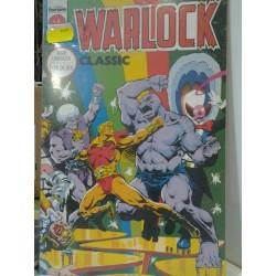 WARLOCK CLASSIC Nº 2