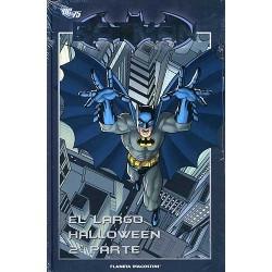BATMAN: LA COLECCIÓN Nº 5 EL LARGO HALLOWEEN 2ª PARTE