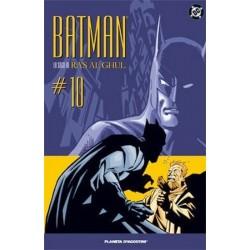 BATMAN: LA SAGA DE RA´S AL GHUL Nº 10