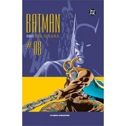 BATMAN: LA SAGA DE RA´S AL GHUL Nº 8