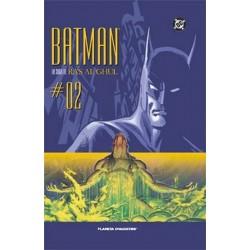 BATMAN: LA SAGA DE RA´S AL GHUL Nº 2