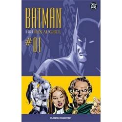 BATMAN: LA SAGA DE RA´S AL GHUL Nº 1