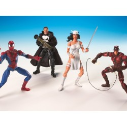 MARVEL LEGENDS: URBAN LEGENDS BOX SET