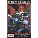 NEW X-MEN ACADEMIA X Nº 38