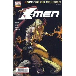 NEW X-MEN ACADEMIA X Nº 33