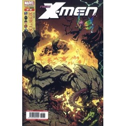 NEW X-MEN ACADEMIA X Nº 31
