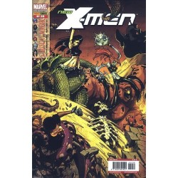 NEW X-MEN ACADEMIA X Nº 30