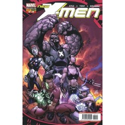 NEW X-MEN ACADEMIA X Nº 24