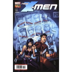 NEW X-MEN ACADEMIA X Nº 21