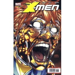 NEW X-MEN ACADEMIA X Nº 19