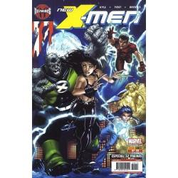 NEW X-MEN ACADEMIA X Nº 18