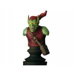 MARVEL ICONS: GREEN GOBLIN