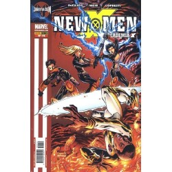 NEW X-MEN ACADEMIA X Nº 14