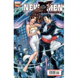 NEW X-MEN ACADEMIA X Nº 9