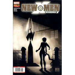 NEW X-MEN ACADEMIA X Nº 5