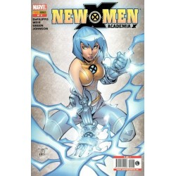 NEW X-MEN ACADEMIA X Nº 2