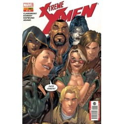 X-TREME X-MEN Nº 41