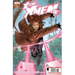 X-TREME X-MEN Nº 39