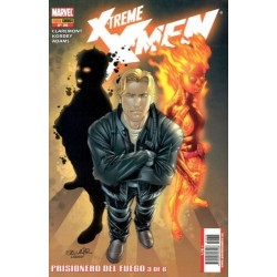 X-TREME X-MEN Nº 38