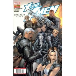 X-TREME X-MEN Nº 35