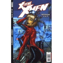 X-TREME X-MEN Nº 32