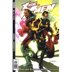 X-TREME X-MEN Nº 30