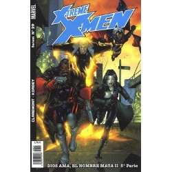 X-TREME X-MEN Nº 29