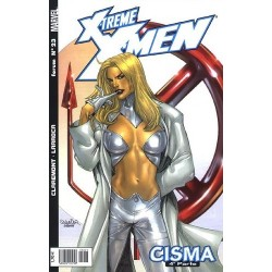 X-TREME X-MEN Nº 23